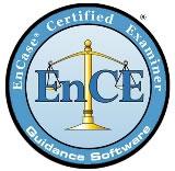 EnCase Certified Examiner